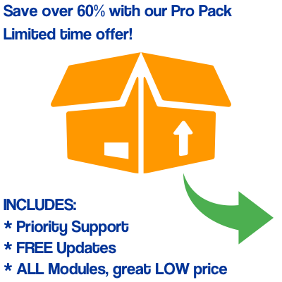 AWPCP Pro Pack